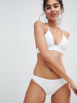 New Look Rib Hipster Bikini Bottom