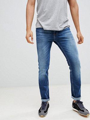 Jeans - BOSS Delaware Jean in Mid Wash - 428