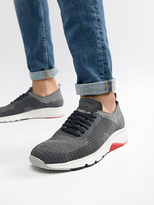 Sneakers & streetskor - Camper Drift Chunky Sole Knitted Trainers