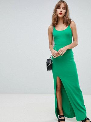 River Island Cami Bodycon Maxi Dress
