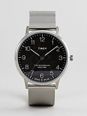 Klockor - Timex TW2R71500 Waterbury Classic Mesh Watch