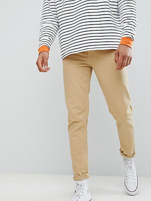 ASOS DESIGN Tall Tapered Jeans