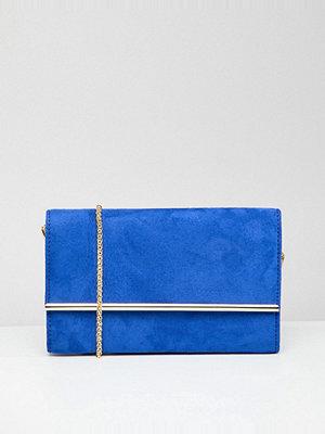 Coast kuvertväska Malini Clutch Bag - Cobalt