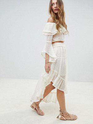 Rahi Cali Dreamy Asymmetric Skirt