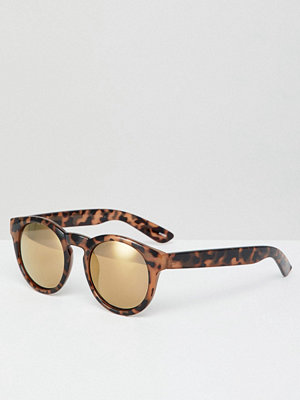 Monki Round Lense Sunglasses