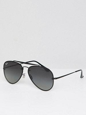 Solglasögon - Ray-Ban Aviator Sunglasses
