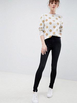 Ichi En storlek passar alla-jeans