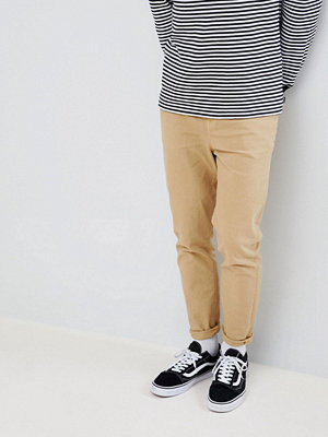ASOS DESIGN tapered jeans