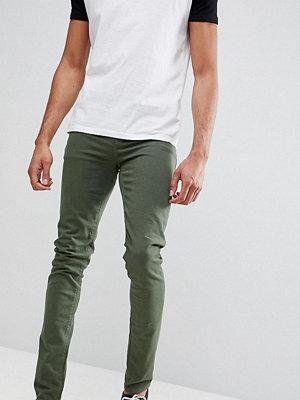 ASOS DESIGN Tall skinny jeans