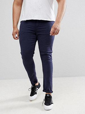 ASOS DESIGN Plus super skinny jeans
