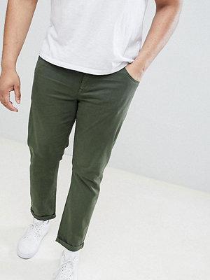 ASOS DESIGN Plus slim jeans