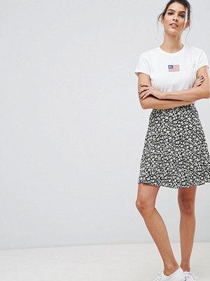 Polo Ralph Lauren Blommig tea-kjol Blommigt mönster
