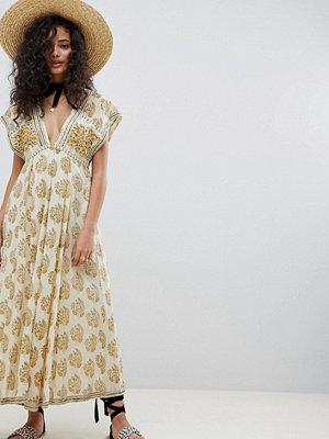 Free People riakaa dress - Ivory