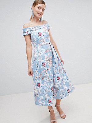 Closet London Off The Shoulder Dress