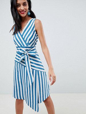 Closet London Stripe Dress