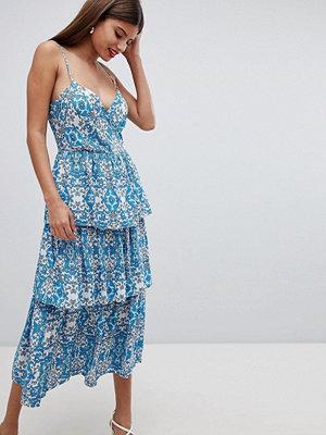 Closet London Layered Cami Dress
