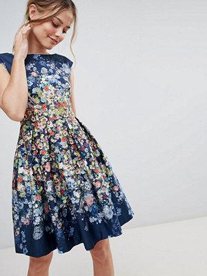 Closet London Scatter Floral Dress