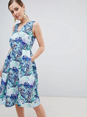 Closet London Floral Dress