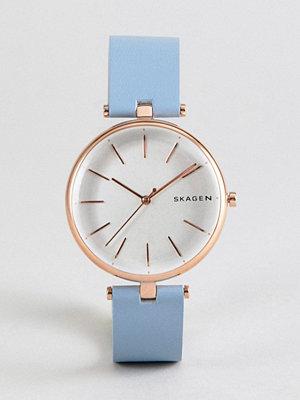 Klockor - Skagen SKW2711 Signatur Leather Watch