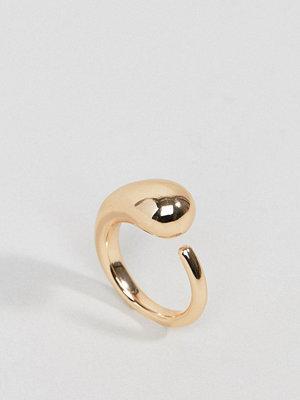 Weekday Gold Ring