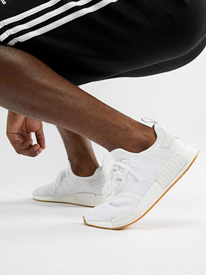 Adidas Originals NMD_R1 Trainers White D96635