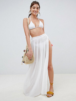 New Look Beach Skirt