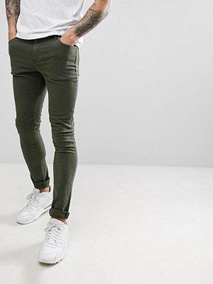 ASOS DESIGN super skinny jeans