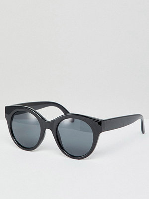 Monki Black Rim Sunglasses