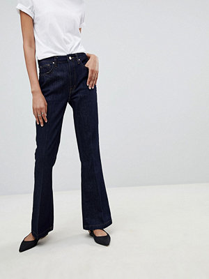 Warehouse flare cut jeans - Raw
