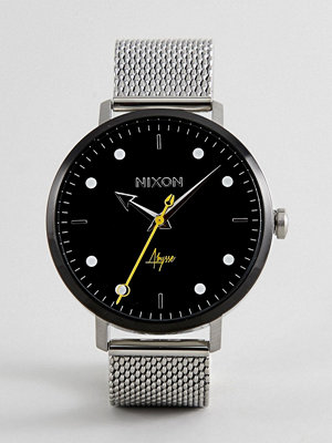 Klockor - Nixon A1238 Arrow Mesh Watch