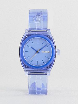 Klockor - Nixon A1215 Medium Time Teller Silicone Watch