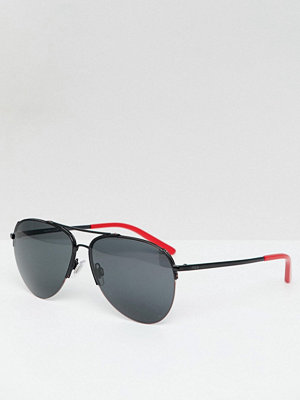 Polo Ralph Lauren aviator sunglasses