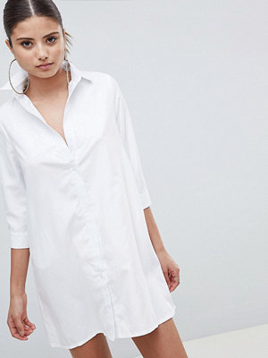 PrettyLittleThing Shirt Dress