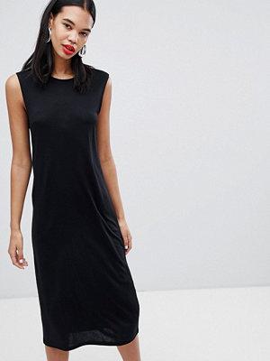 Weekday Sleeveless Column Dress