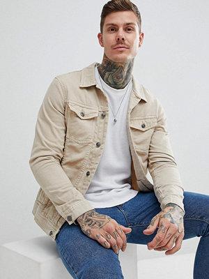 Jeansjackor - Pull&Bear Denim Jacket