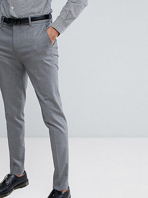 ASOS DESIGN Tall skinny smart trousers