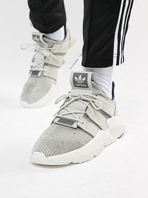 Sneakers & streetskor - Adidas Originals Prophere Trainers In Grey B37182