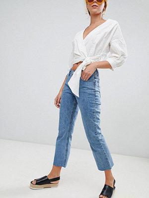 Glamorous Jeans Ljus stentvätt