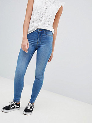 Jeans - Jdy Skinny jeans med hög midja