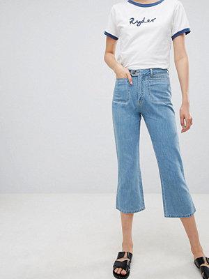 Ryder Aubrey korta jeans