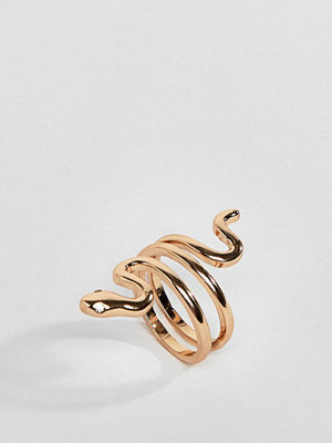 Aldo Snake Ring