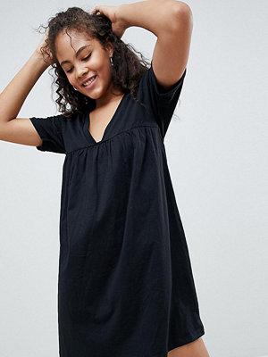 Asos Tall ASOS DESIGN Tall ultimate cotton smock dress