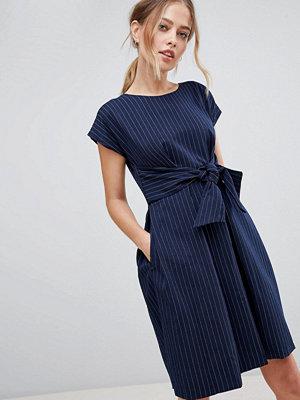 Closet London Tie Waist Dress