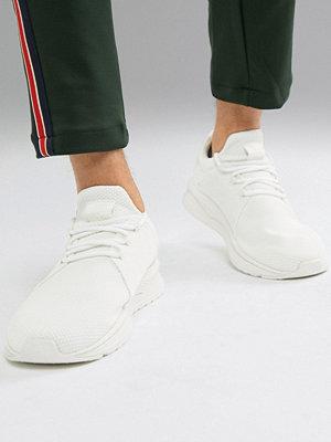 Sneakers & streetskor - Bershka Knitted Trainer