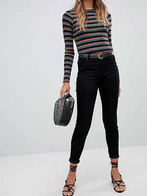 New Look India Svarta superskinny jeans