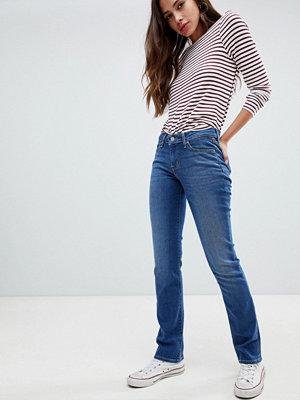 Levi's 714 jeans i rak modell Airwaves