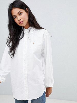 Polo Ralph Lauren Oversize oxfordskjorta