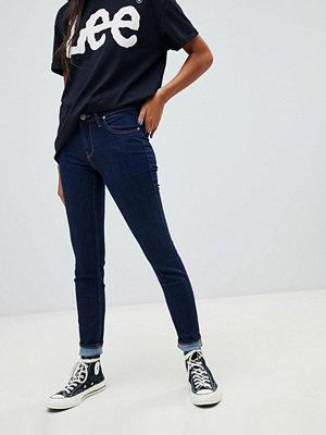 Lee Jeans Lee Scarlet Jeans med medelhög midja och extra smal passform