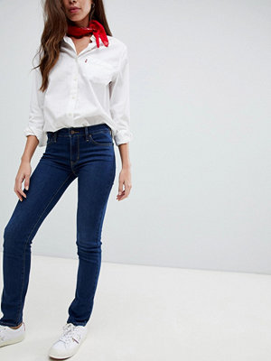 Levi's 712 Jeans med smal passform Day & night