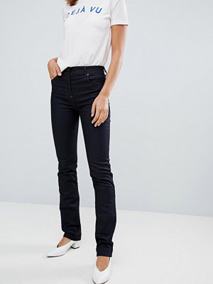 French Connection Rebound Lean Bootcut jeans Rå